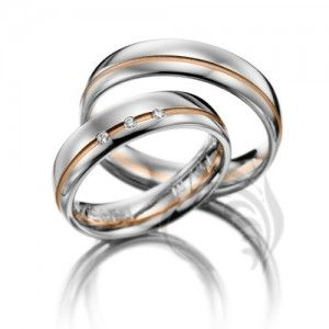 unique wedding rings sets