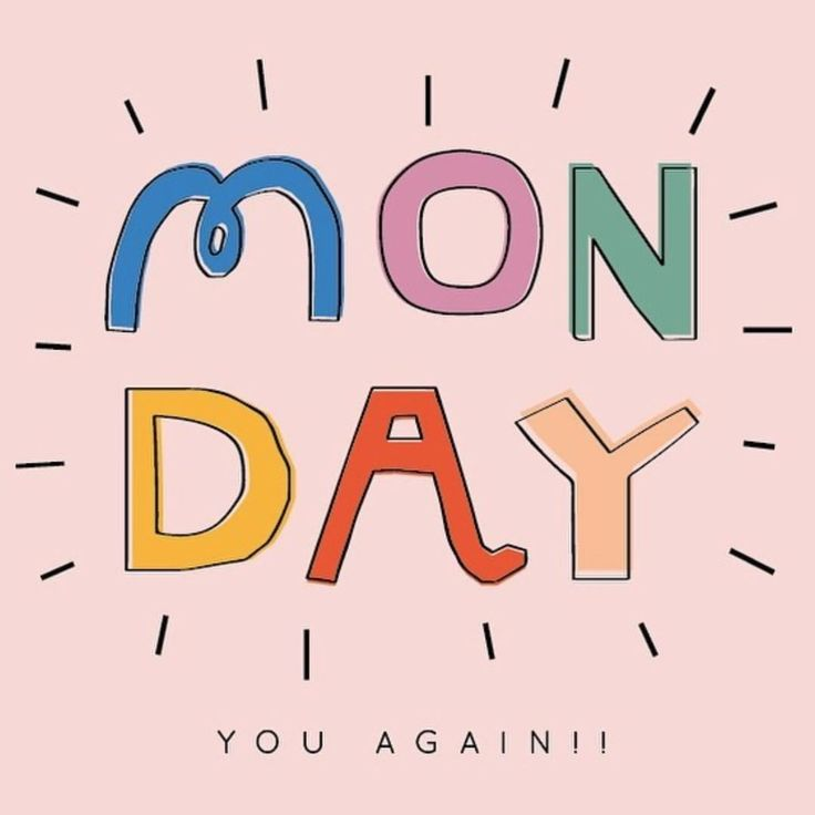 Ppl of the : you shouldn't spend most of ur week waiting for the weekend & dreading for the weekdays. Live ur life. And get excited for ur monday-ur beautiful, empowering, &exciting monday