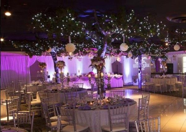The packages at Diamond Garden Banquets include an open bar, a private suite for the Quinceanera and her court plus waiting staff to help around during the event: http://www.quinceanera.com/halls/top-5-quinceanera-venues-chicago/?utm_source=pinterest&utm_medium=article&utm_campaign=020515-halls-top-5-quinceanera-venues-chicago