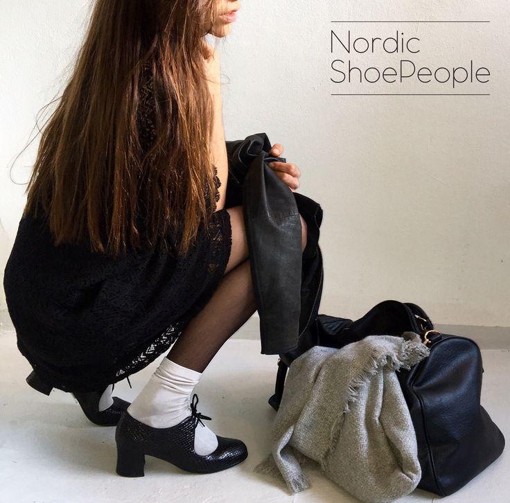Nordic ShoePeople - Danish design