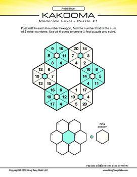 Mejores 39 imágenes de Greg Tang Math en Pinterest | Matemáticas ...