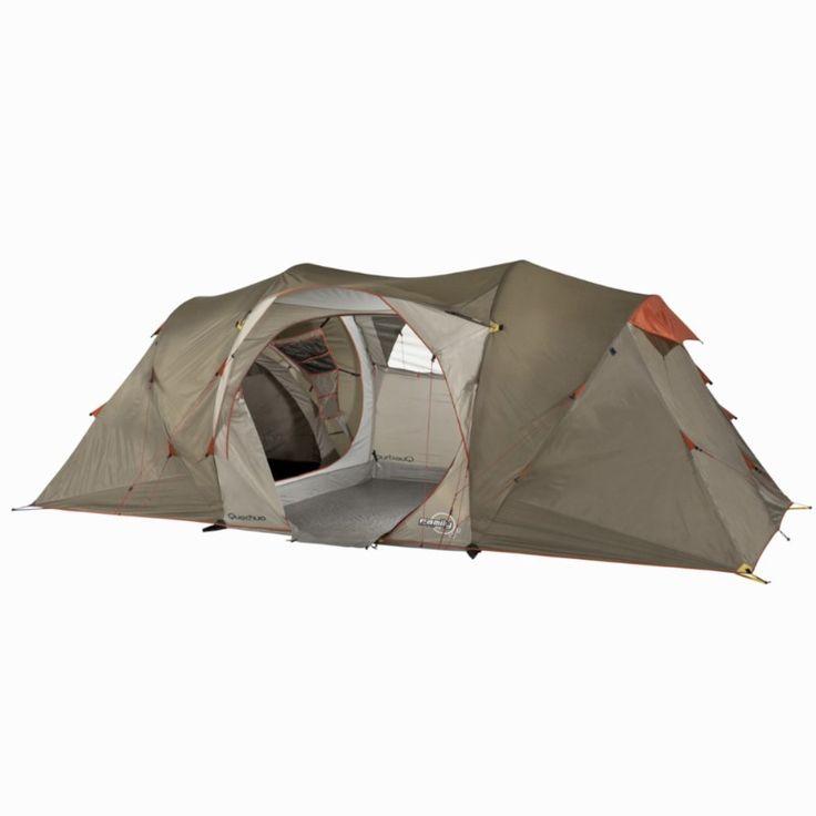 All Tents - Seconds Family 4.2 4 Man Family Pop Up Tent Beige/  sc 1 st  Pinterest & 36 best 2 Person Pop Up Tent images on Pinterest | Pop up tent ...