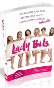 "A great review of ""Lady Bits"" from Pain Down There!"