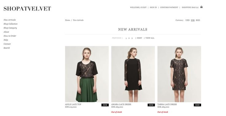 www.shopatvelvet.com