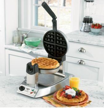 Waring Pro Belgian Waffle Maker Giveaway ARV $70 #giveaway #usa