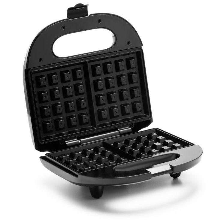 Mini Electric Waffle Maker Machine Muffin Toaster Household Non-stick Bubble Waffle Breakfast Machine Free Shipping