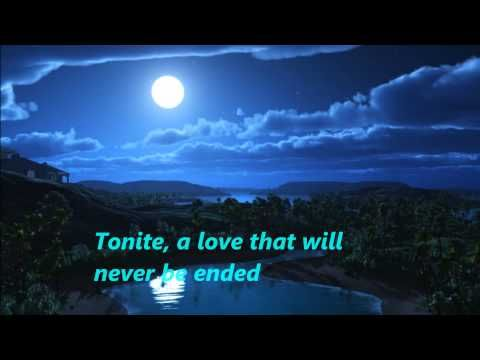AIR SUPPLY-TONIGHT (w/ lyrics)