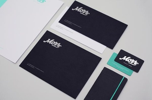 Brand Design  Moscow, Russia-based graphic designer and digital artist Alexey Malina created the visual identity with logo design, business cards, stationery and packaging for Mors Russia. ThanksAlexey for adding your work to the WE AND THE COLOR Flickr Group.  via: WE AND THE COLORFacebook//Twitter//Google+//PinterestLogo Design, Business Cards, Visual Identity, Design Identity, Brand Design, Graphics Design, Alexey Malina, Stationery Design, Mor Russia