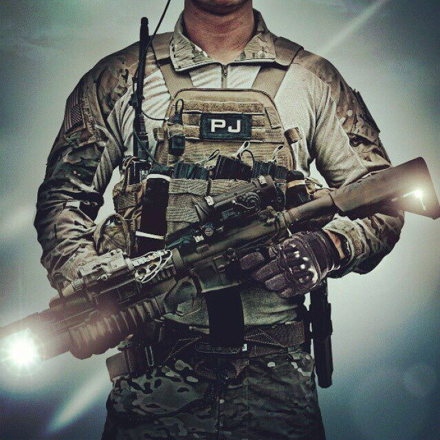 Pj May Others Can Live Special Force Junkies Military