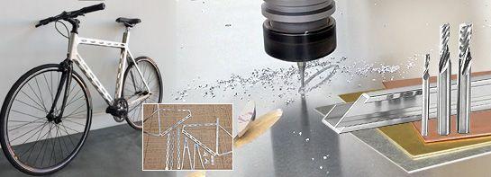 Toolstoday.com - Aluminum Cutting CNC Router Bits