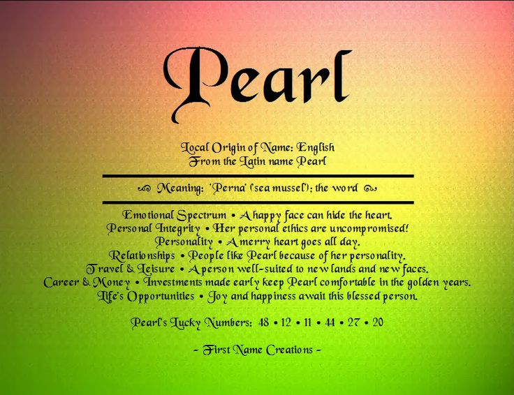 definition of pearls pearl name meaning all things. Black Bedroom Furniture Sets. Home Design Ideas