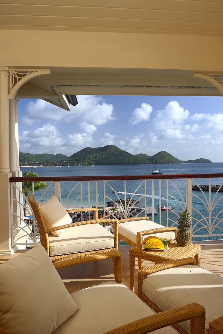 The Landings Resort & Spa by Elegant Hotels - Castries, St. Lucia