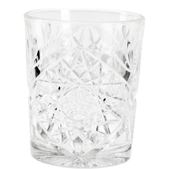 Glass Hopster fra Åhlens
