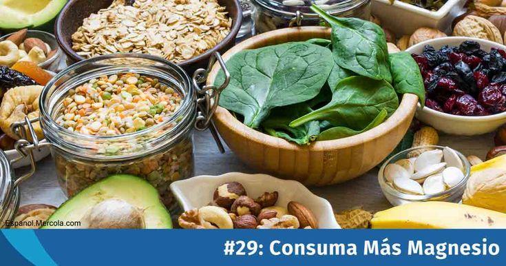 El magnesio es el cuarto mineral más abundante en su cuerpo; es necesario para la función saludable de la mayoría de las células, especialmente el corazón, los riñones y los músculos. https://articulos.mercola.com/sitios/articulos/archivo/2018/01/29/como-el-magnesio-beneficia-su-cuerpo.aspx?utm_source=espanl&utm_medium=email&utm_content=art1&utm_campaign=20180129&et_cid=DM183462&et_rid=196812631