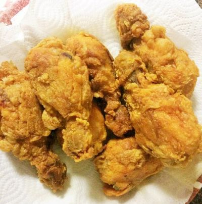 Broasted chicken recipe is absolutely yummy dish loved by everyone.Broasting chicken involves frying of chicken under pressure using a special marinating process.We normally use to go to restaurants for eating broasted chickens.Now this is a simple broasted chicken recipe that you can try in your home.Inn this process, the taste of the chicken is very […]