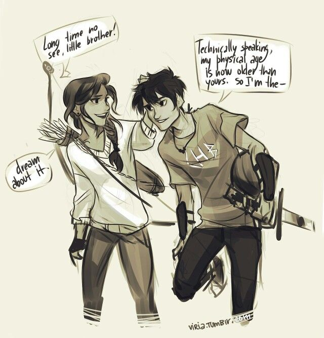 277 best images about nico di angelo leo valdez and