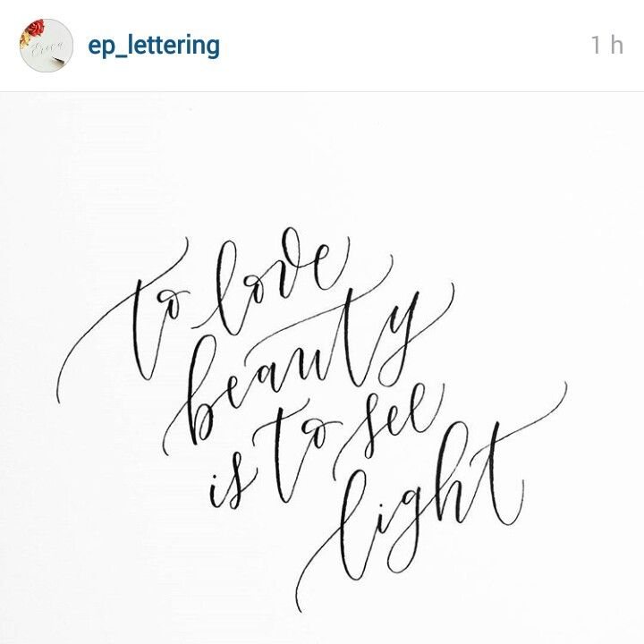 Best Caligrafia Images On   Letters Brush Lettering