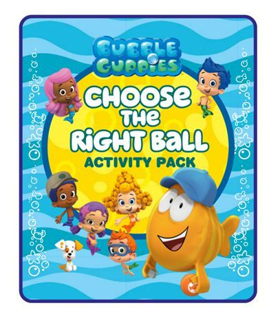 78 best images about bubble guppies on pinterest nick jr for Bubble guppies fish