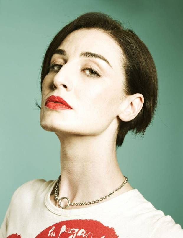 Model behaviour: Erin O'Connor on how to survive the fashion industry - Features - Fashion - The Independent