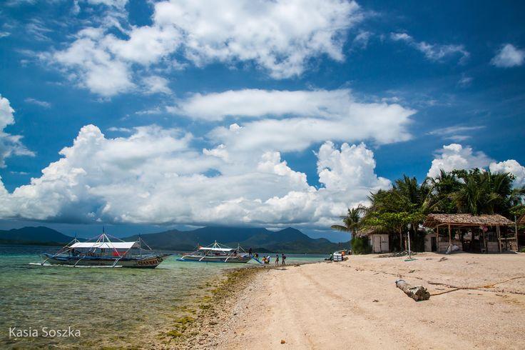 Starfish Island, Philippines