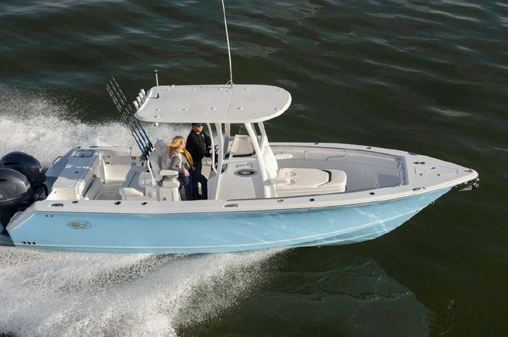 2015 Sea Hunt 27 Gamefish w/Twin Yamaha F200 Power Boat For Sale