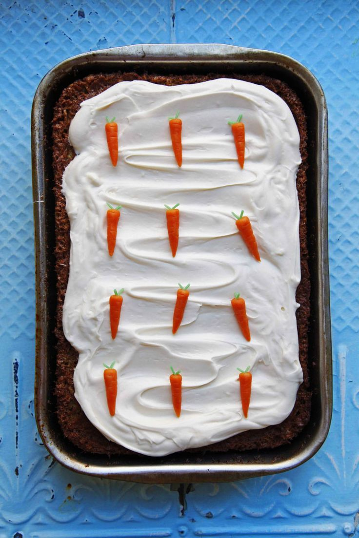 Classic Carrot Cake: Sub maple syrup for sugar, 1/2 red fife flour 1/2 almond meal for white flour to make it low sugar/gluten free.