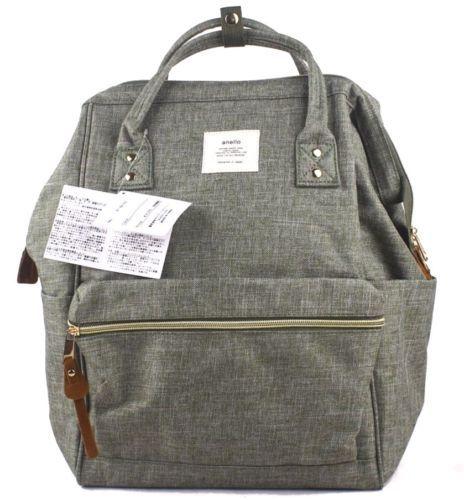 Anello-Japan-DENIM-SERIES-LARGE-Backpack-Hot-Selling-Rucksack-Canvas-School-Bag