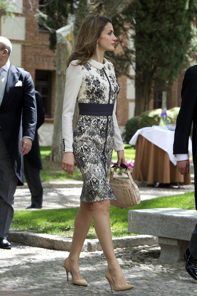 Princesa Letizia / Princess Letizia.