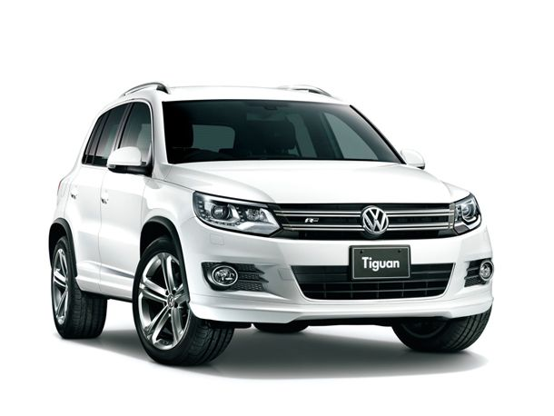 2016 VW Tiguan Review, Specs and Price - For the best car in your life, the new 2016 VW Tiguan will be one of the best vehicle you should consider to have