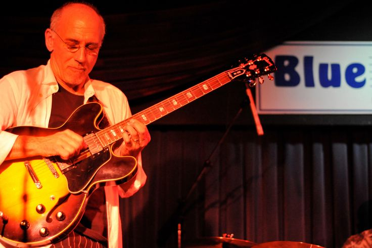 TODAY (March 2) Mr.Larry Carlton is 68.  Happy Birthday Sir. To watch his 'VIDEO PORTRAIT'  'Larry Carlton  - Mr.335 is 68' in a large format, to hear  'YOUR BEST OF Larry Carlton' on Spotify, go to >> http://go.rvj.pm/c0