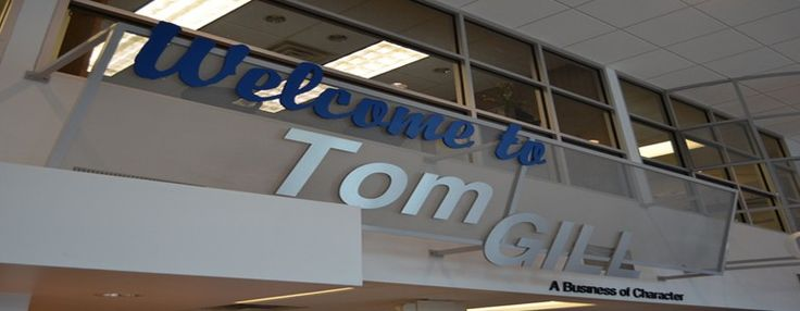 Tom Gill Chevrolet Offers Used Chevy Colorado Deals