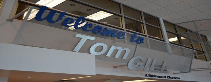 Tom Gill Chevrolet Offers Used Chevy Colorado Deals