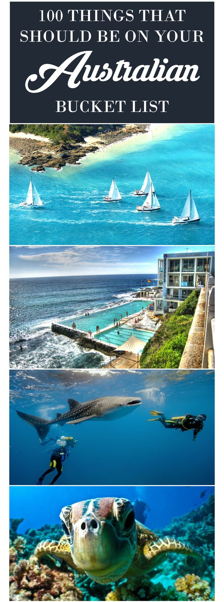 The Top 100 Must Sees in Australia   One Chel of an Adventure