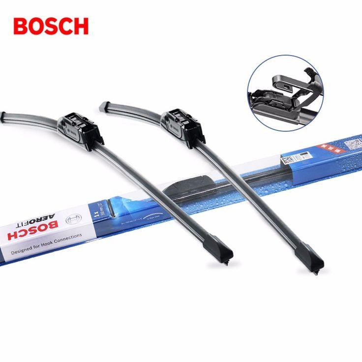 """2pieces/set BOSCH Wiper Blades for Honda Civic Ninth Generation Hatchback / Tourer Europe Model 26"""""""
