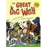 The Great Dog Wash (Hardcover)By Shellie Braeuner
