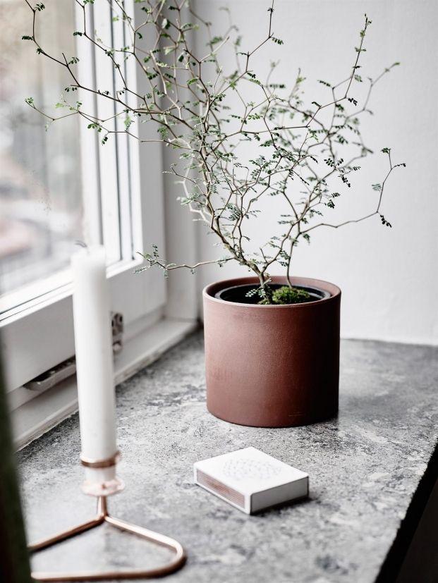 5x tips voor het stylen van de vensterbank - Roomed
