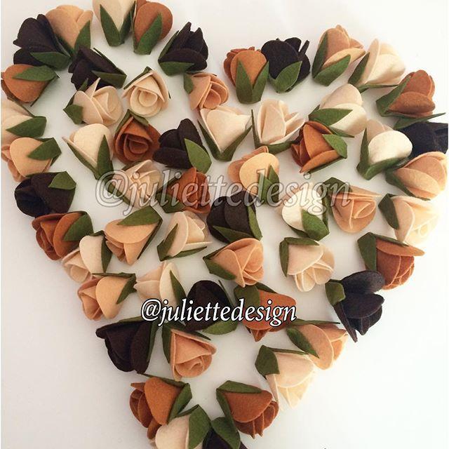 #hergünbirgüzeleözelçiçek bugün sevgili @yasemin.erdogan.142 ye gelsin  Esprili yorumları, beğenileri için çok teşekkür ederim Hepinize iyi geceler tatlı rüyalar  Bir gün size de özel bir Çiçek gelebilir bekleyin  #iyigeceler#goodnight#tatliruyalar#sweetdreams#homesweethome#felt#feltflowers#cicek#floral#cicekli#kalp#heart#love#gonca#madebyme#creativemamy#creative#10marifet#mutluyumçünkü#hayatburada#handmade#elemegi#faitmain#craft#handcrafted