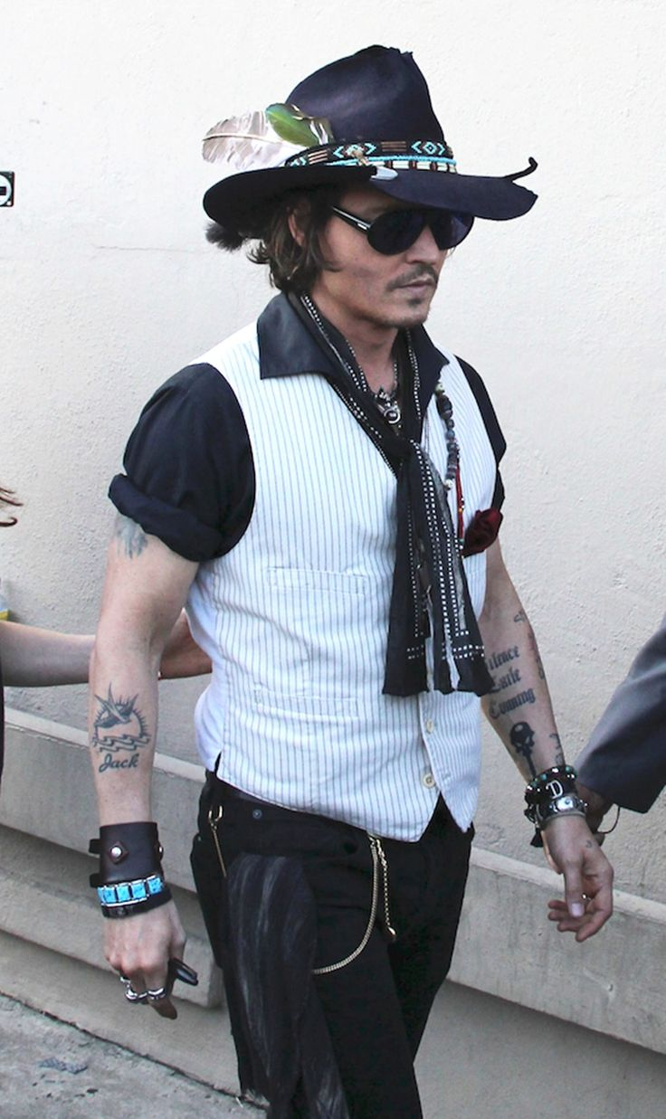 1641 Best Johnny Depp Images On Pinterest