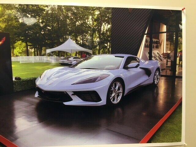 2020 Chevrolet Corvette Lt2 2020 Corvette Price 93 500