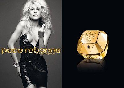 #Lady Million parlak ve #gösterişli bir koku. #Gündüz ve #gece... #Parlayan #yıldız her daim #siz olacaksınız. http://goo.gl/TcnvYi