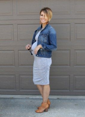 Ideas for summer outfits for pregnant women 21   – Summer outfits