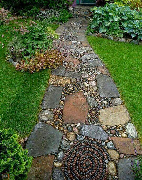 pavimentazione giardino outdoor : Oltre 1000 idee su Pavimentazione Da Giardino su Pinterest ...