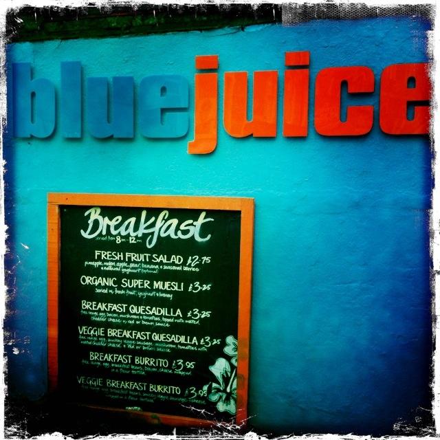 fresh juice heaven