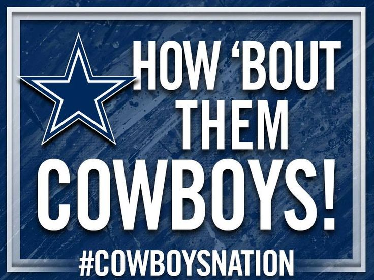 Victory Monday #CowboysNation #DallasCowboys