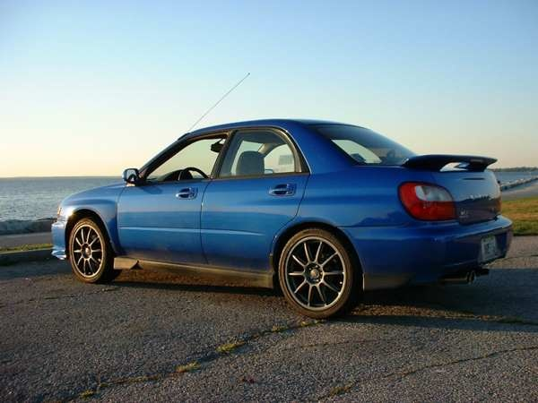 25 Best Ideas About 2002 Subaru Wrx On Pinterest Subaru