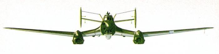 Caproni Aeronautica Bergamasca Ca.331 B