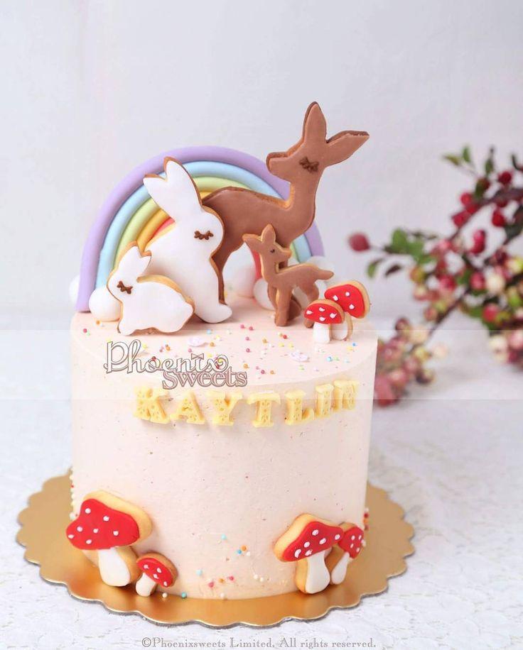 62 best Cake for Celebrations images on Pinterest Celebrations