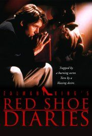 Red Shoe Diaries Full Movie Online. After the death of his beloved wife, a man reads her diary and finds out that she was having an affair with a young construction worker.