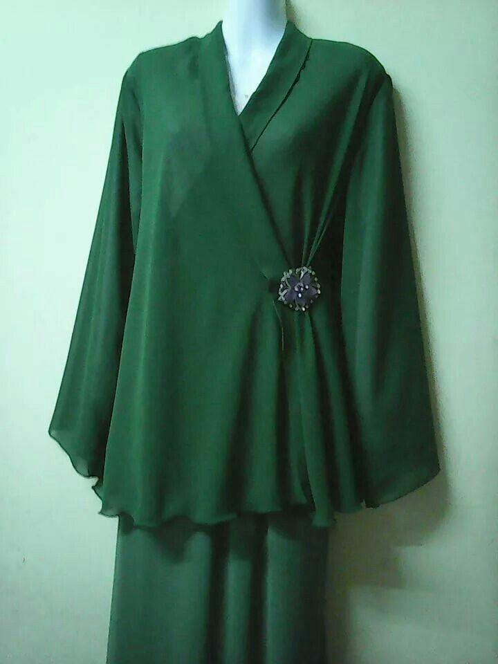 Kebaya kimono.