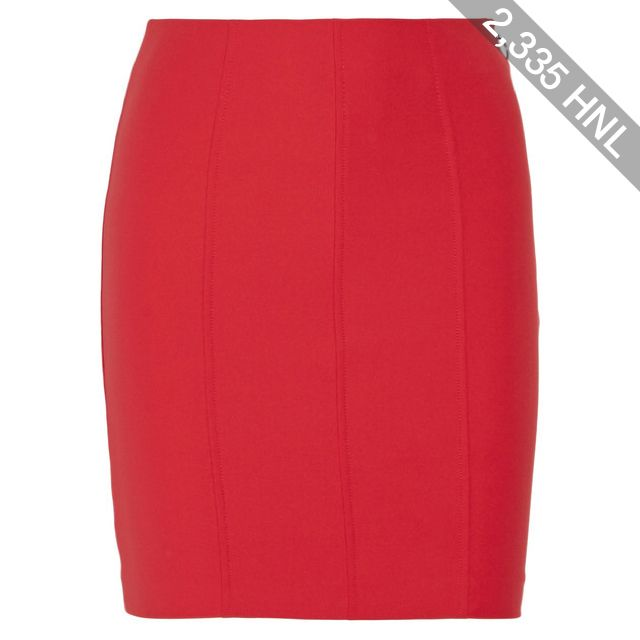 T by Alexander Wang - Stretch-twill Mini Skirt